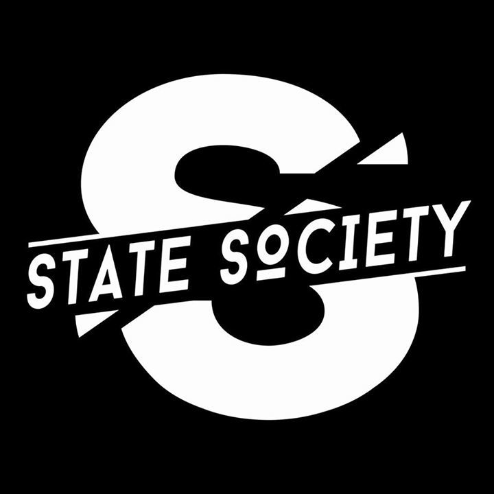 State Society Tour Dates