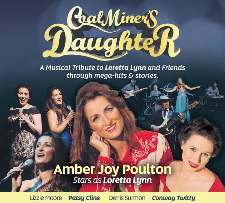 Lizzie Moore @ Theatre North - Launceston, Australia