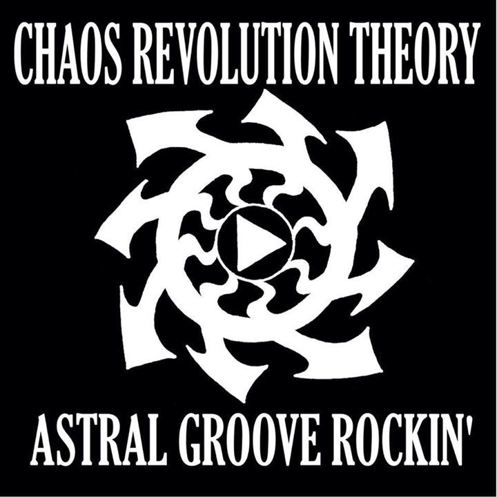 Chaos Revolution Theory Tour Dates