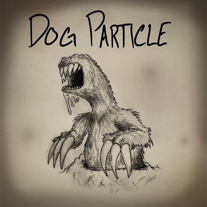 Dog Particle Tour Dates
