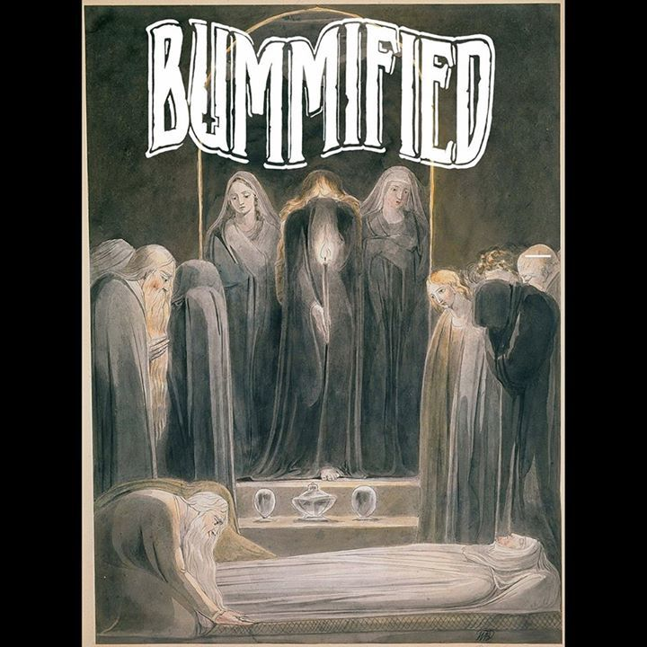 Bummified Tour Dates