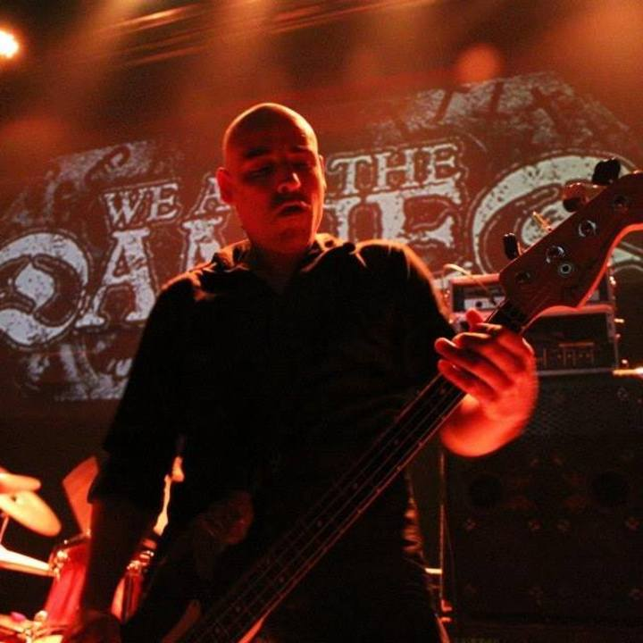We Are the Damned Tour Dates