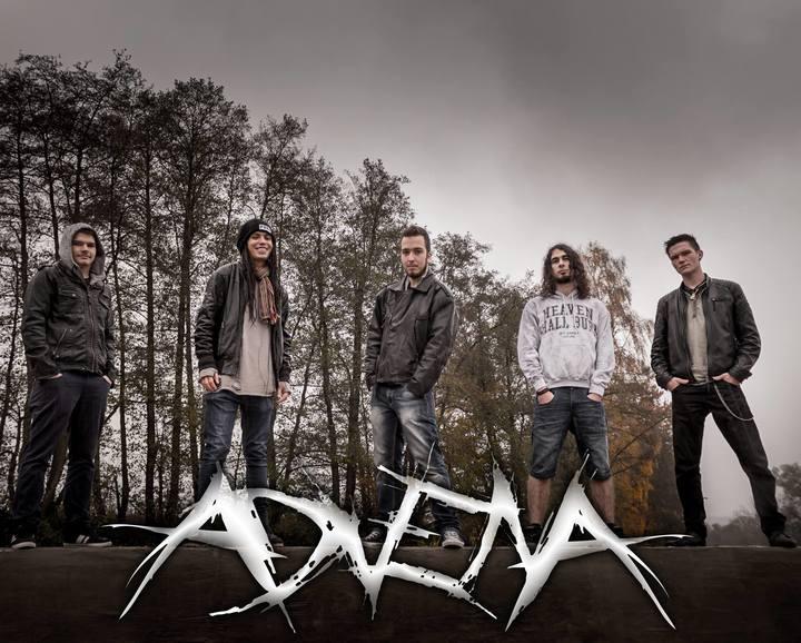 advena @ Exit-Us-Club - Prag, Czech Republic