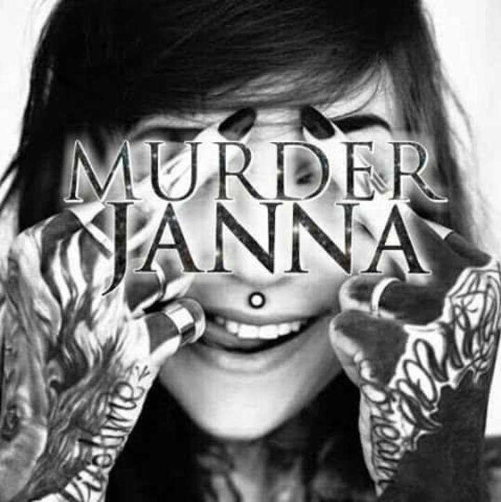 MURDERJANNA Tour Dates