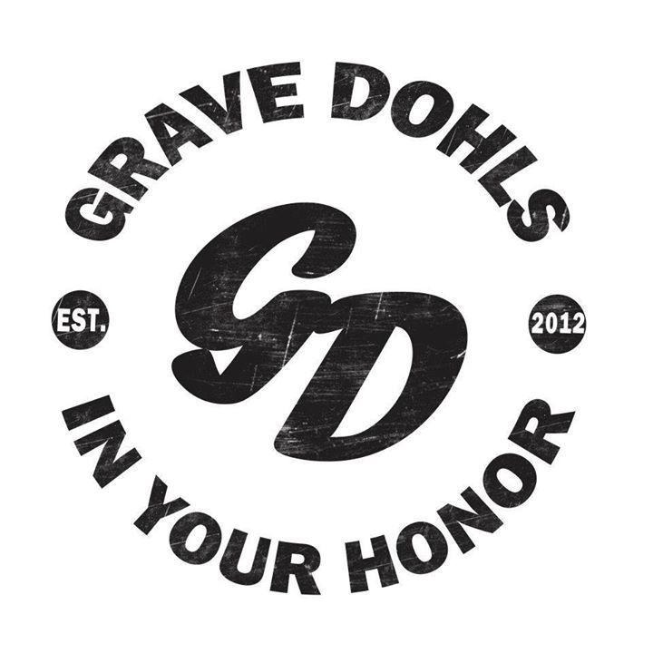 Grave Dohls Tour Dates