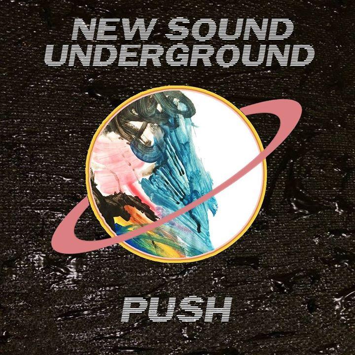 New Sound Underground Tour Dates