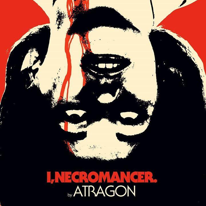 Atragon Tour Dates