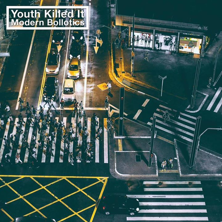 Youth Killed It Tour Dates