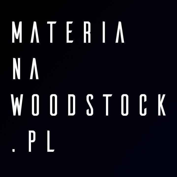 Materia @ WooR - Kielce, Poland