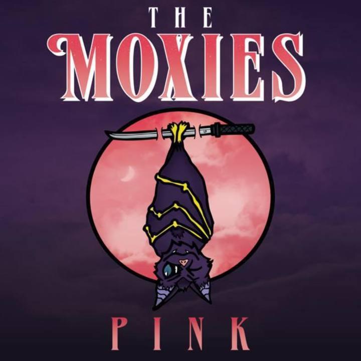 The Moxies Tour Dates