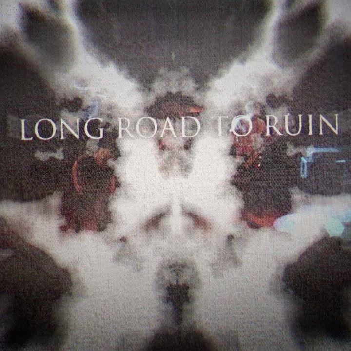 Long Road To Ruin Tour Dates