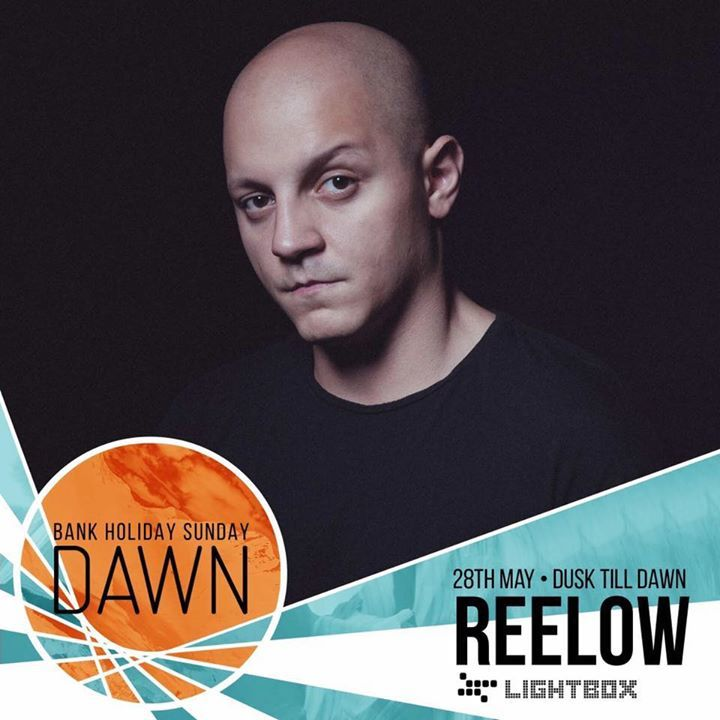 Reelow (Official) Tour Dates