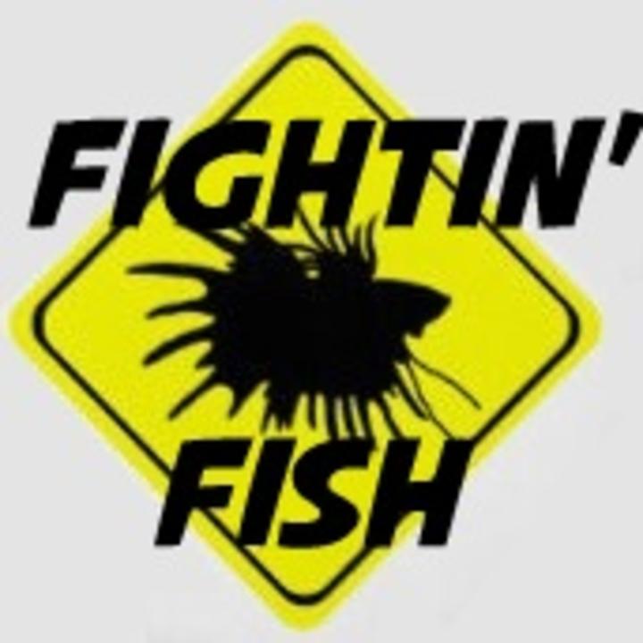 The Fightin' Fish Tour Dates