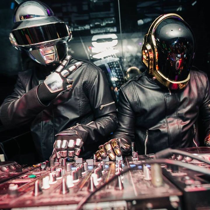 Discovery - Australia's Daft Punk Tribute Show @ UNO DanceClub - Geelong, Australia