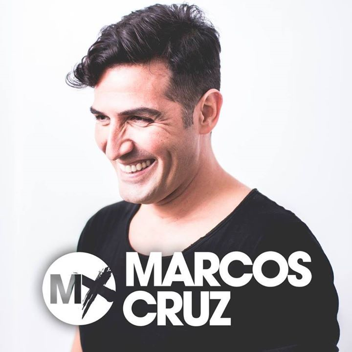 Marcos Cruz Tour Dates