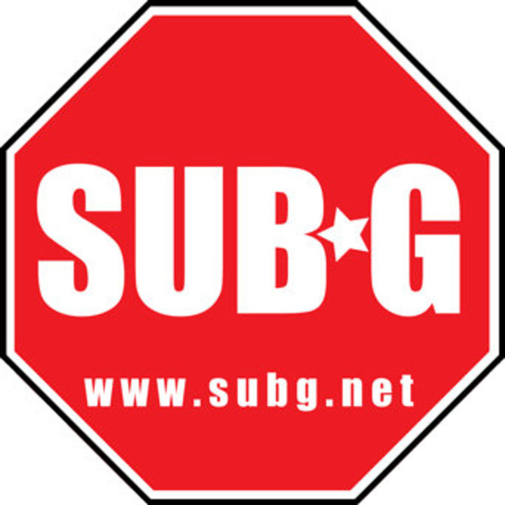 Sub-G Tour Dates