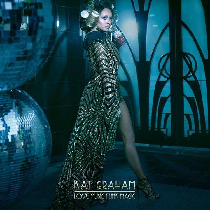 Kat Graham Tour Dates