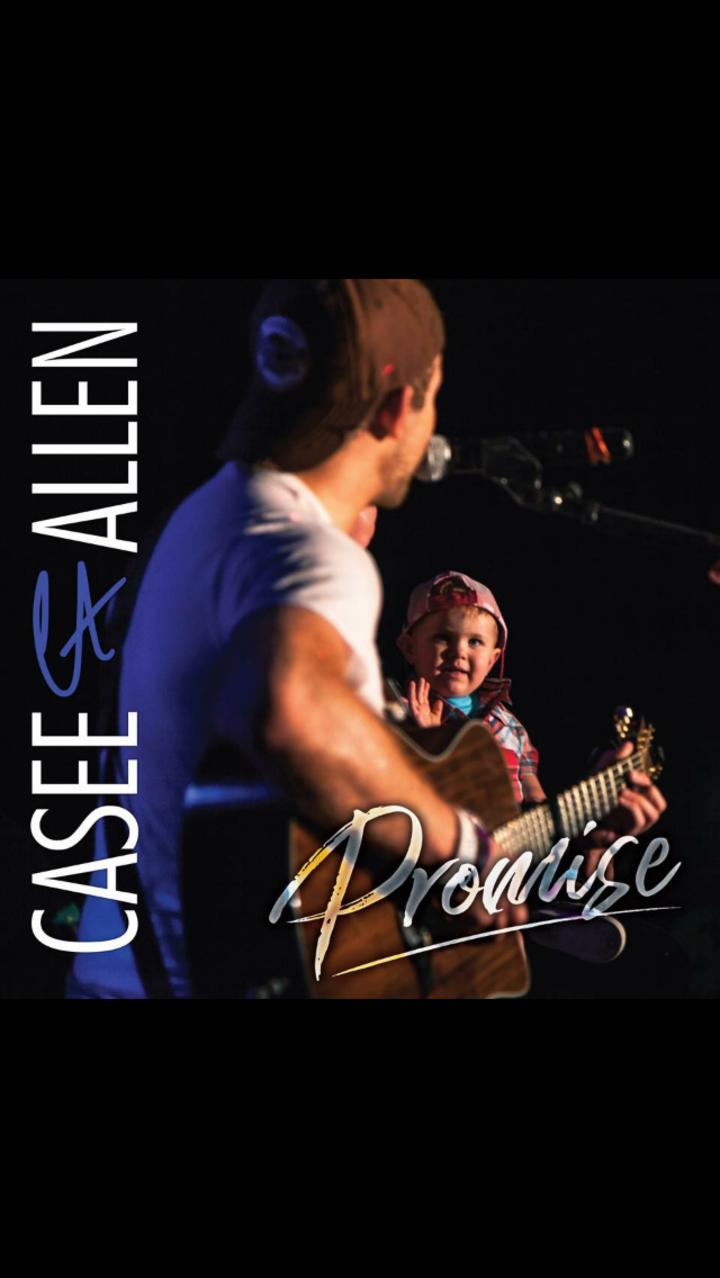 Casee Allen Tour Dates