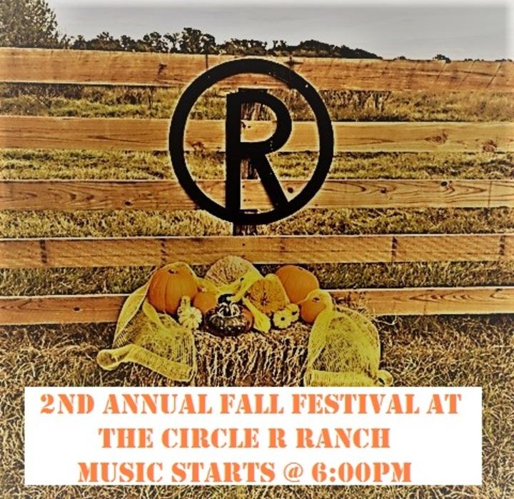 Guns & Oil Band @ Circle R Ranch - Waelder, TX