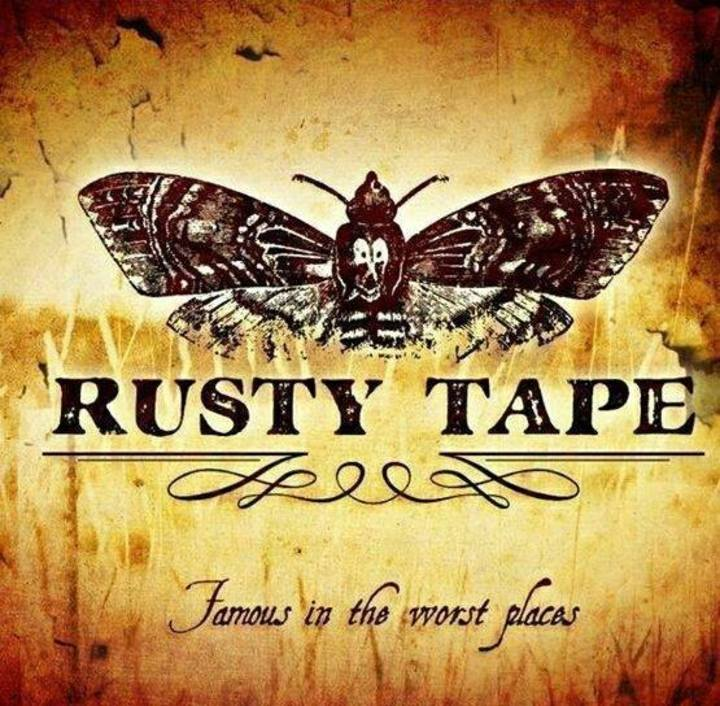 Rusty Tape Tour Dates