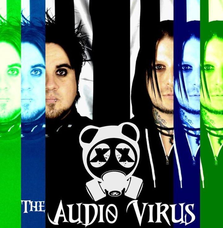 The Audio Virus Tour Dates