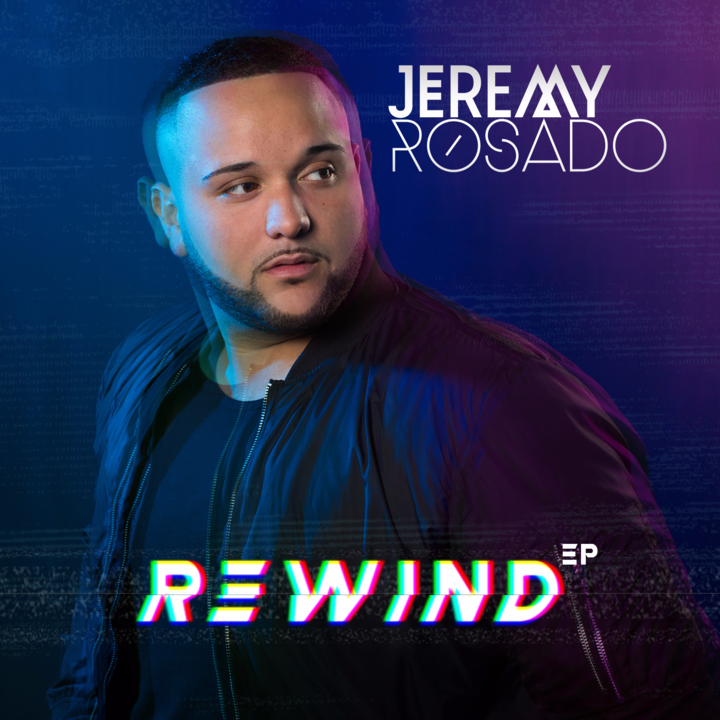 Jeremy Rosado Tour Dates