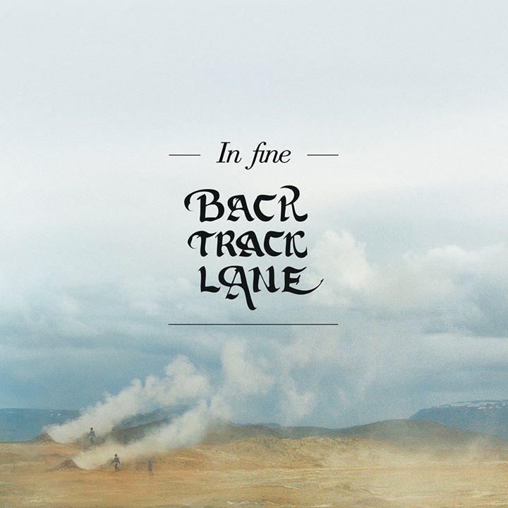 BackTrack Lane Tour Dates