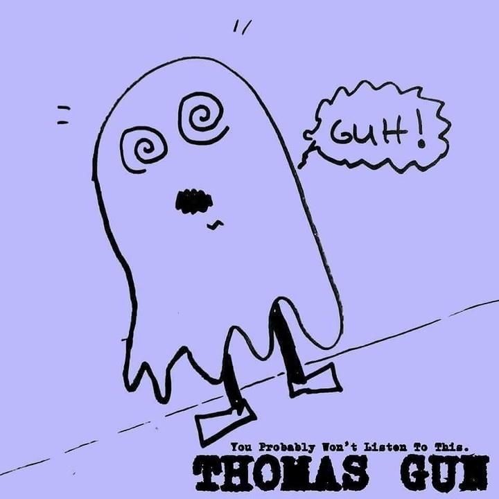 Thomas Gun Tour Dates