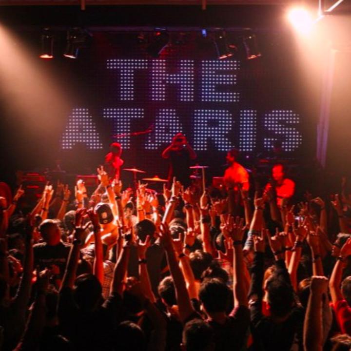 The Ataris Tour Dates
