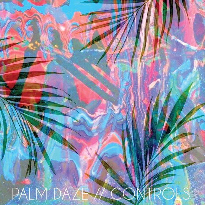 Palm Daze Tour Dates