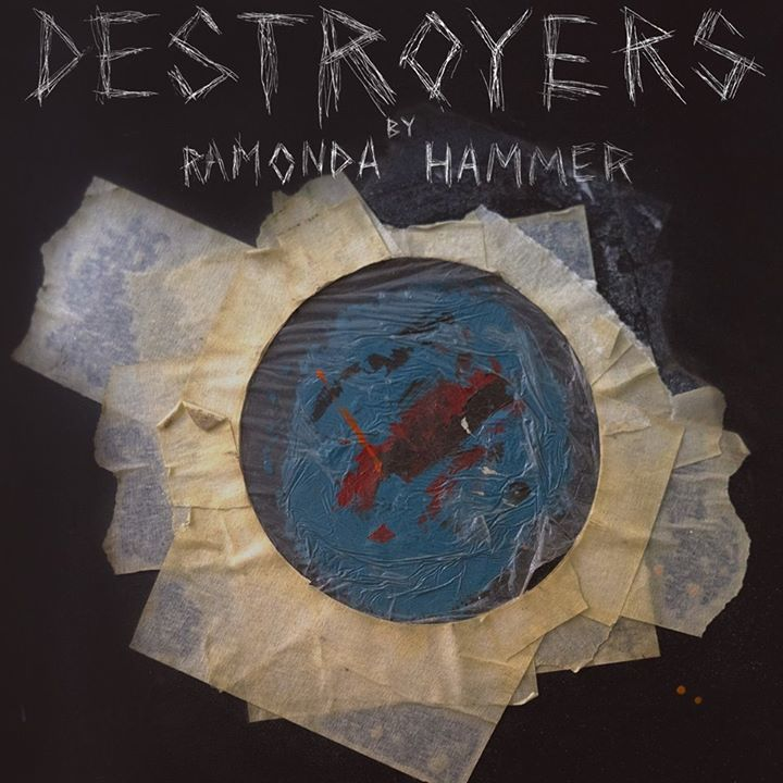 Ramonda Hammer @ The Hi Hat - Los Angeles, CA