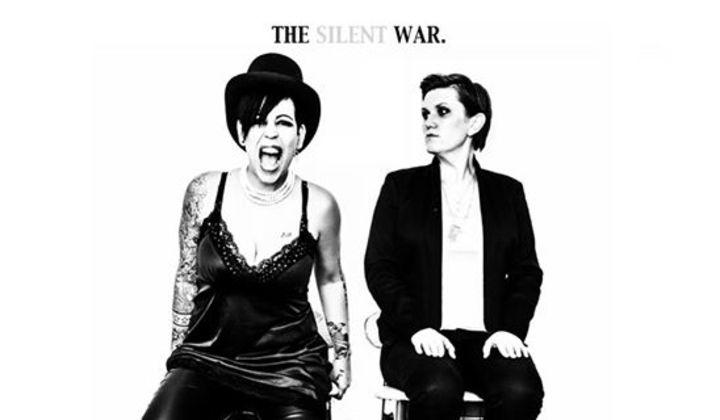 The Silent War Tour Dates