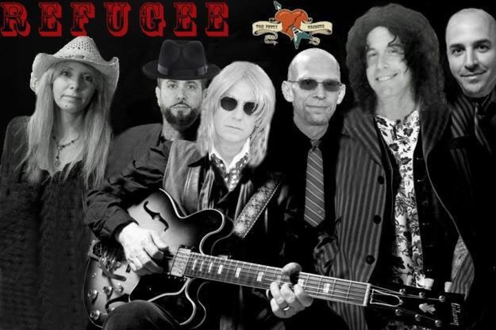 Refugee: The Ultimate Tom Petty and The Heartbreakers Tribute Band @ BB Kings  - New York, NY