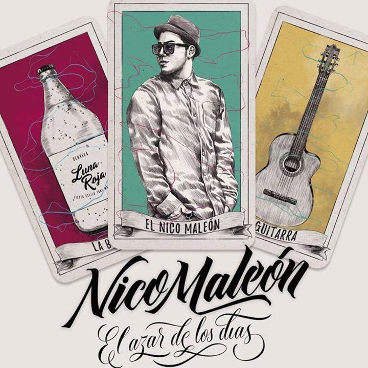 Nico Maleón Tour Dates