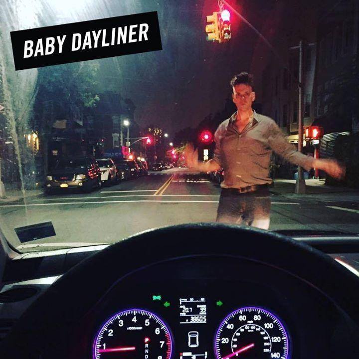 Baby Dayliner Tour Dates