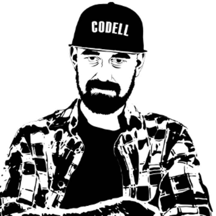 Codell Tour Dates