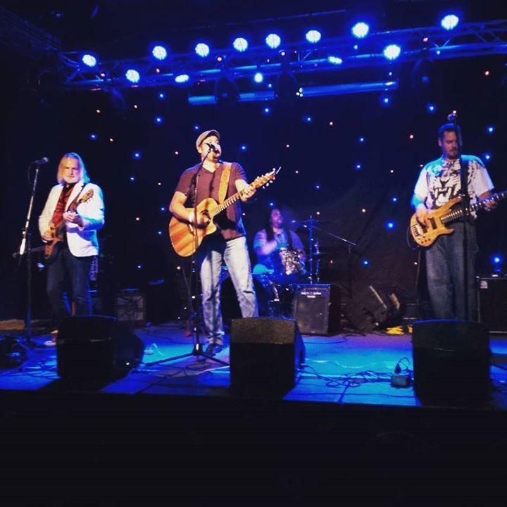 The Jason Gisser Band @ Daryl's House - Pawling, NY