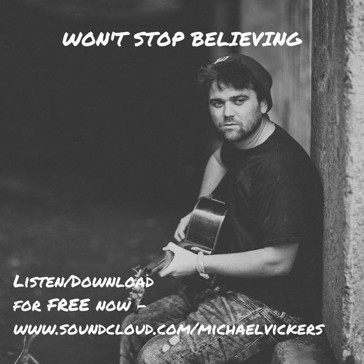 Michael Vickers @ The Shed - Leicester, United Kingdom