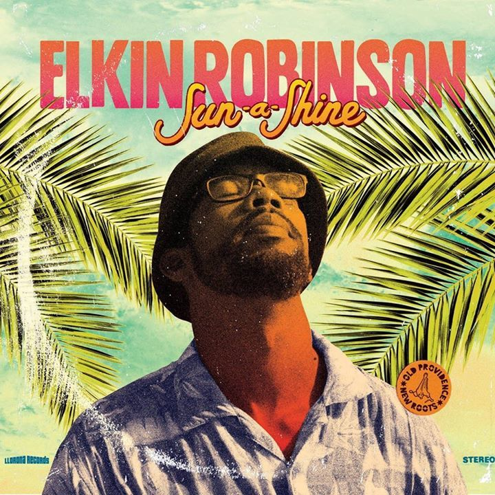 Elkin Robinson Tour Dates