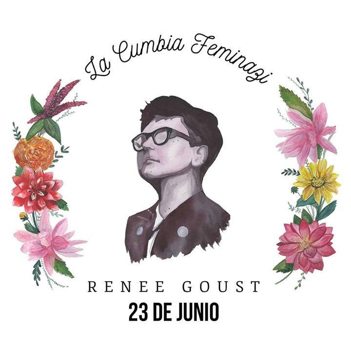 Renee Goust Tour Dates