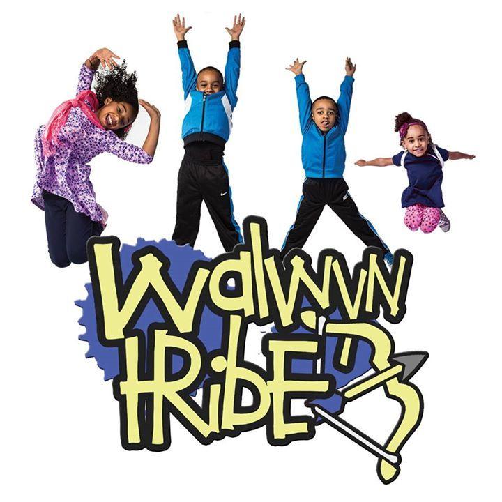 Walwyn Tribe @ TBA - Houston, TX