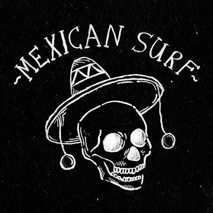 Mexican Surf Tour Dates