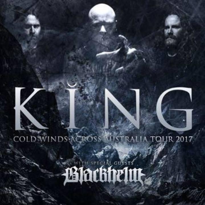 Blackhelm Tour Dates
