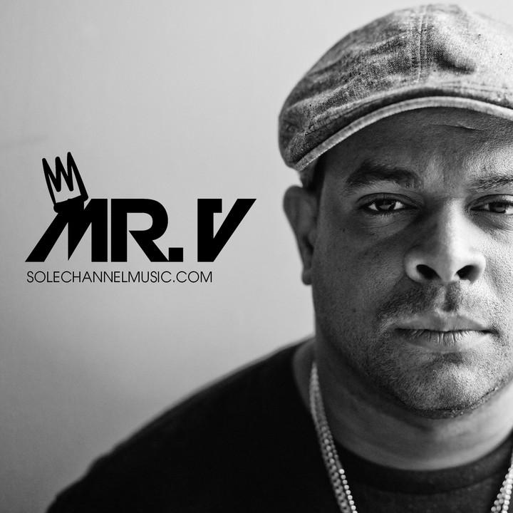 Mr. V Tour Dates