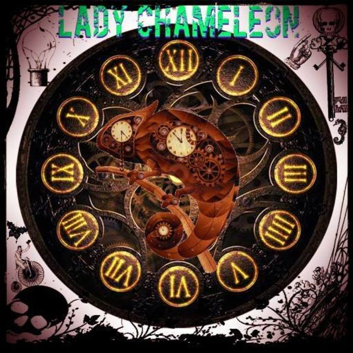 Lady Chameleon Tour Dates