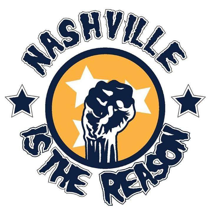 Nashville is the Reason Tour Dates