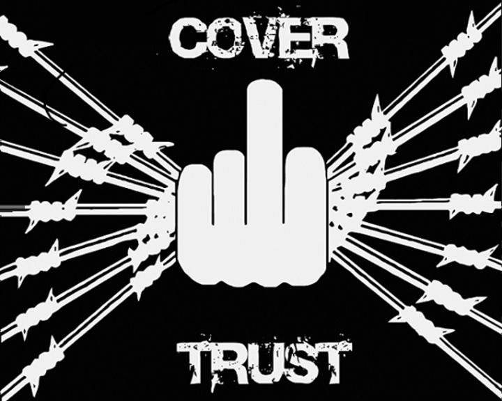 Cover Trust Tour Dates