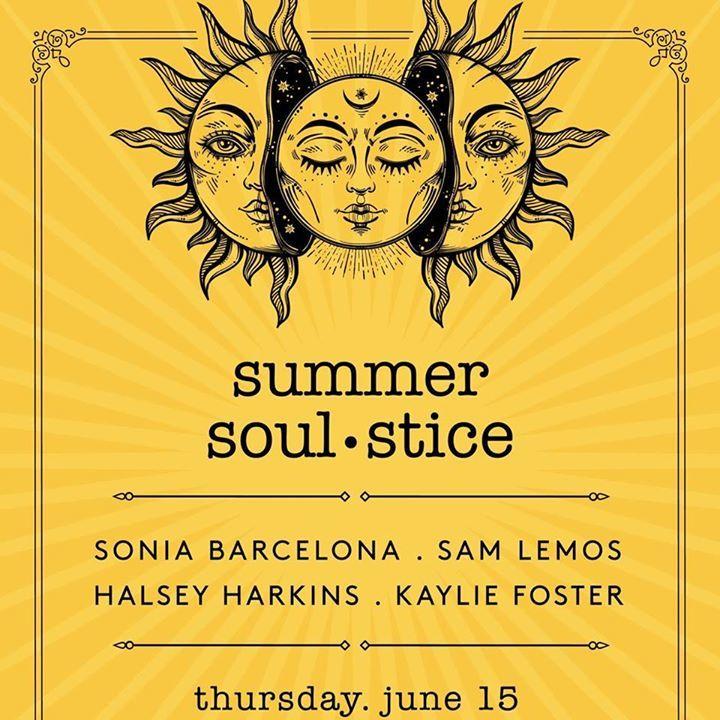 Sam Lemos Tour Dates