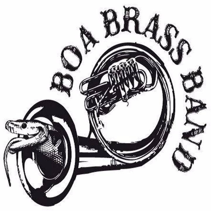 Boa Brass Band Tour Dates