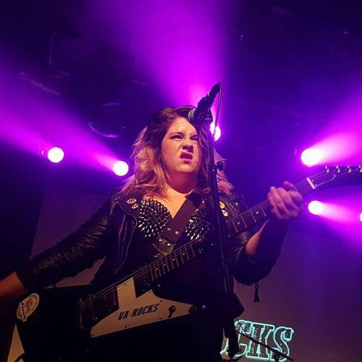 Ida Svensson Tour Dates
